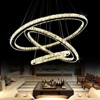Подвесные светодиодные люстры, светильники