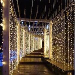 Световые занавесы (LED) Reluce