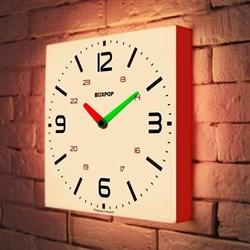 Световые часы BoxPop IV LB-504-35