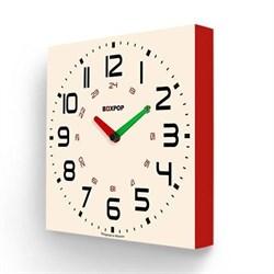 Настенные часы BoxPop III PB-503-35