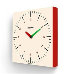 Настенные часы BoxPop XI PB-511-35