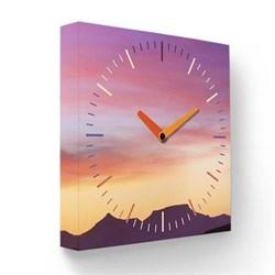 Настенные часы Закат PB-004-35