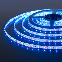 Светодиодная лента LBT F2835B-60-P  LED негерметичная        голубой  (4,8W)