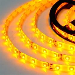 Светодиодная лента LBT F2835Y-60-P  LED негерметичная      жёлтый   (4,8W)