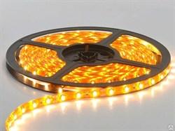 Светодиодная лента LBT  F2835Y-60-D  LED герметичная                  жёлтый    (4,8W)