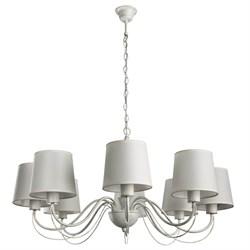 Подвесная люстра Arte Lamp Orlean A9310LM-8WG