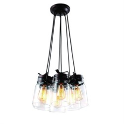 Подвесная люстра Arte Lamp Bene A9179SP-6CK