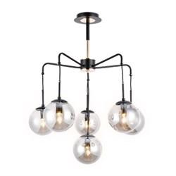 Подвесная люстра Ambrella light Traditional TR9030