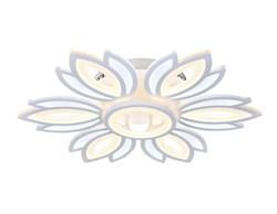 Потолочная светодиодная люстра Ambrella light Original FA456