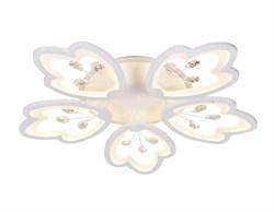 Потолочная светодиодная люстра Ambrella light Original FA510