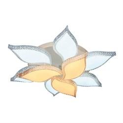 Потолочная светодиодная люстра Ambrella light Elegance FK215/9