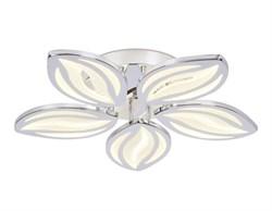 Потолочная светодиодная люстра Ambrella light Original FA466