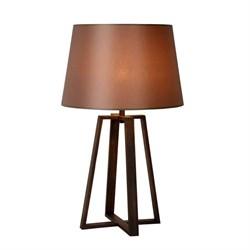 Настольная лампа Lucide Coffee Lamp 31598/81/97