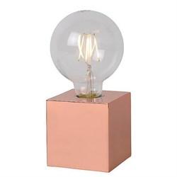 Настольная лампа Lucide Cubido 20500/05/17