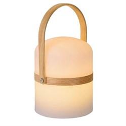 Настольная лампа Lucide Joe 06800/03/31
