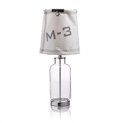 Настольная лампа Markslojd Cape Horn 104757+104747