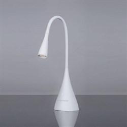 Настольная лампа Elektrostandard Lola белый матовый TL80990 4690389136290