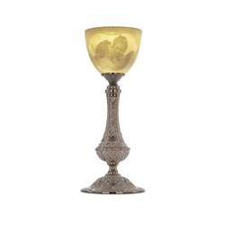 Настольная лампа Bohemia Ivele 71100L/15 NW P1 Angel