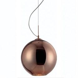 Подвесной светильник Mantra Crystal Bronze 4615