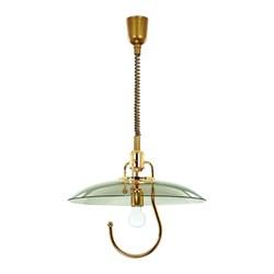 Подвесной светильник Alfa Hak Gold 1455