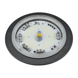 Подвесной светодиодный светильник (UL-00003773) Uniel ULY-U41C-100W/NW IP65 Grey
