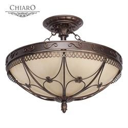 Потолочный светильник Chiaro Айвенго 382018205