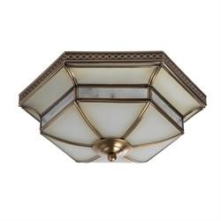 Потолочный светильник Chiaro Маркиз 397010103
