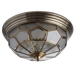 Потолочный светильник Chiaro Маркиз 397010506
