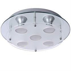 Потолочный светодиодный светильник Lucide Ready-Led 79170/15/11