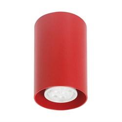 Потолочный светильник TopDecor Tubo6 P1 09