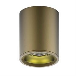 Потолочный светодиодный светильник Gauss Overhead HD001
