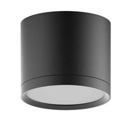 Потолочный светодиодный светильник Gauss Overhead HD017