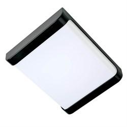 Потолочный светодиодный светильник Volpe ULW-Q280 22W/4000K/S02 IP65 Black UL-00006711