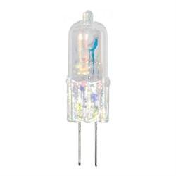 Лампа галогенная Feron G4 20W прозрачная HB2 02054