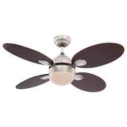 Вентилятор-люстра Globo Wade 0318