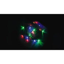 Светодиодная гирлянда Feron Линейная 230V разноцветная с мерцанием CL02 32282