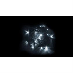 Светодиодная гирлянда Feron Линейная 230V 5000K холодный белый с мерцанием CL02 32284