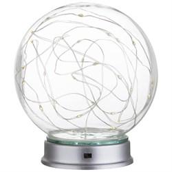 Настольная лампа Globo X-Mas 29934