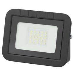 Прожектор ЭРА 20W LPR-061-0-65K-020 Б0043589