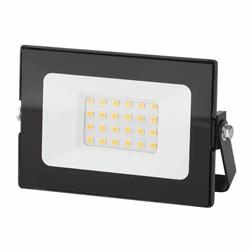 Прожектор светодиодный ЭРА 20W 3000К LPR-021-0-30K-020 Б0043556