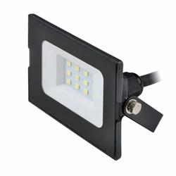 Прожектор светодиодный (UL-00005810) Volpe ULF-Q513 10W/RED IP65 220-240В BLACK