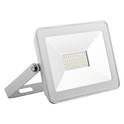 Светодиодный прожектор Saffit SFL90-30 30W 6400K 55072