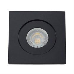 Встраиваемый светильник Denkirs DK2021-BK