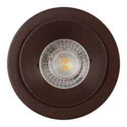 Встраиваемый светильник Denkirs DK2026-CH