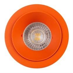Встраиваемый светильник Denkirs DK2026-OR