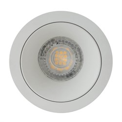 Встраиваемый светильник Denkirs DK2026-WH