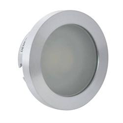 Встраиваемый светильник Denkirs DK3012-AL