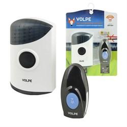 Звонок беспроводной Volpe UDB-Q024 W-R1T1-16S-100M-WH UL-00002400