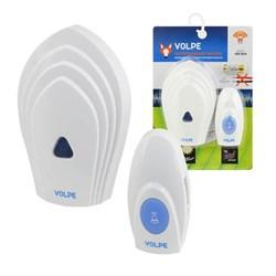 Звонок беспроводной Volpe UDB-Q029 W-R1T1-16S-80M-WH UL-00002405