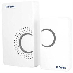 Звонок дверной беспроводной Feron E373 23686
